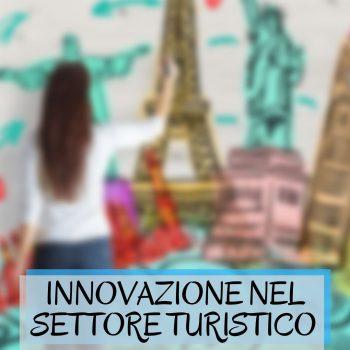 Innovazione nei servizi turistici